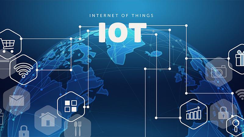 IoT, Revolución 4.0: Reto y Oportunidad