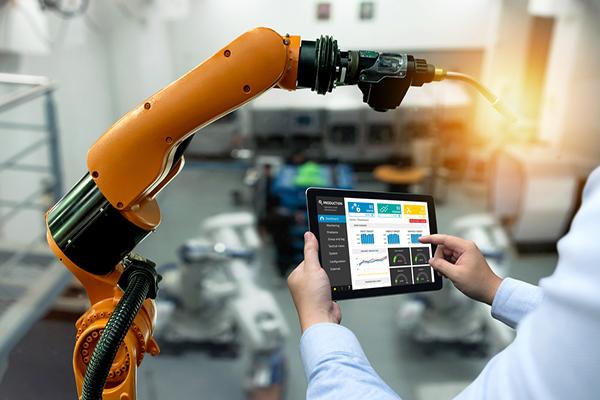 Futuro: Automatización