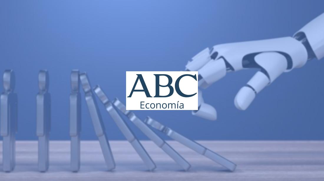 ¿Corre riesgo tu trabajo cuando lleguen los robots?