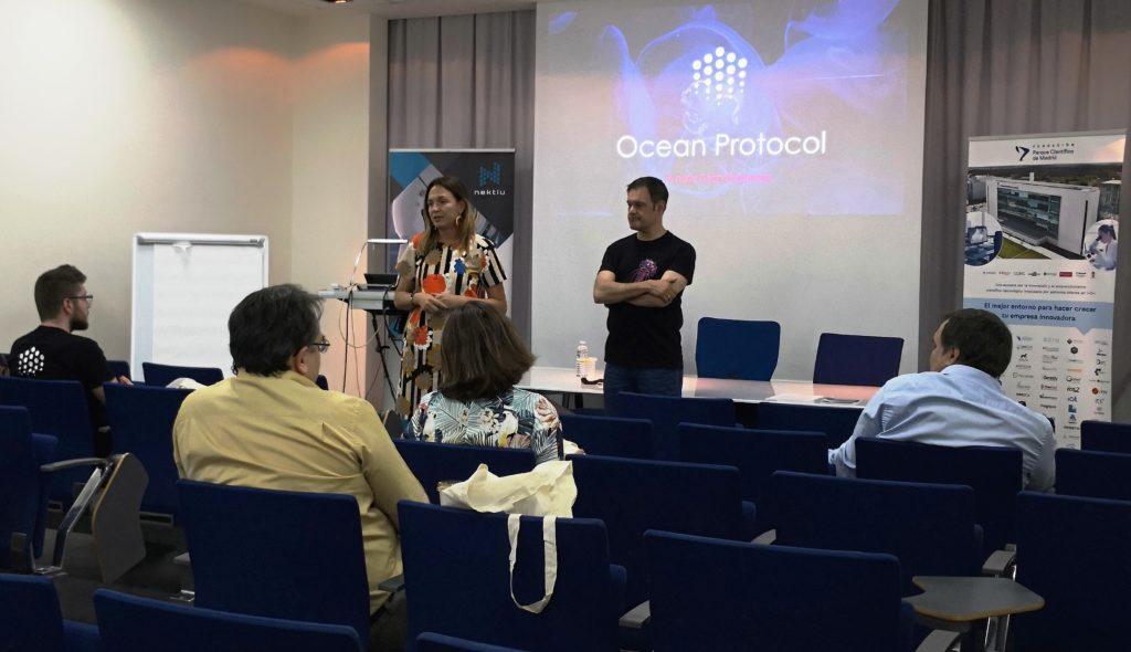 Ponentes Data Economy Meetup