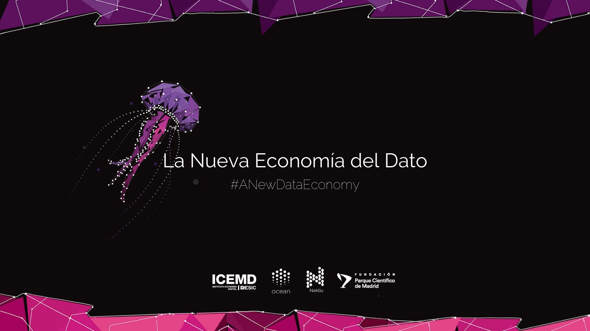 A New Data Economy